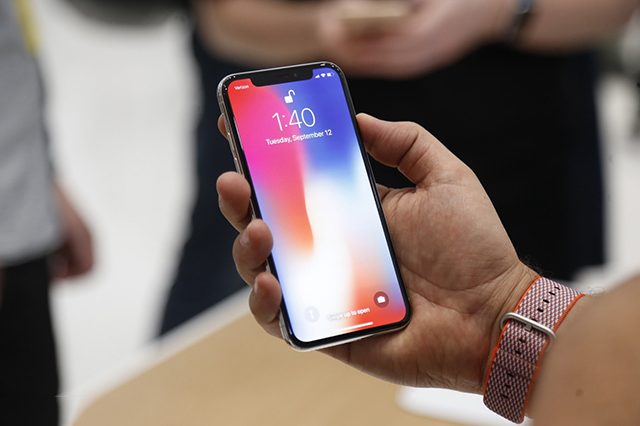 Apple iPhone X 64GB nhập khẩu