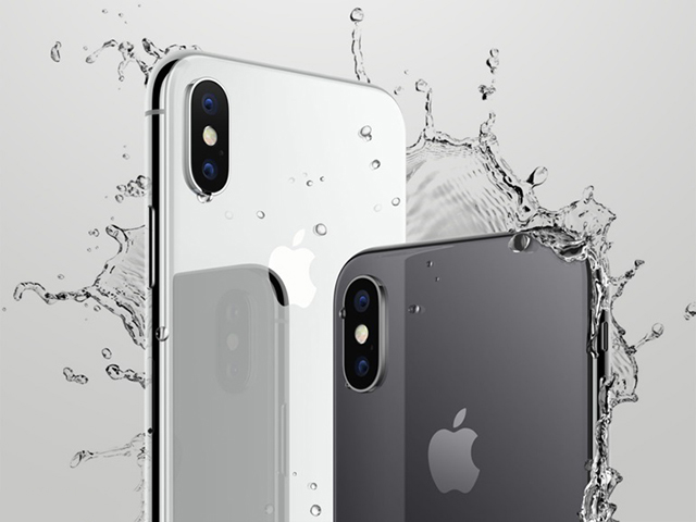 Apple iPhone X 256Gb nhập khẩu