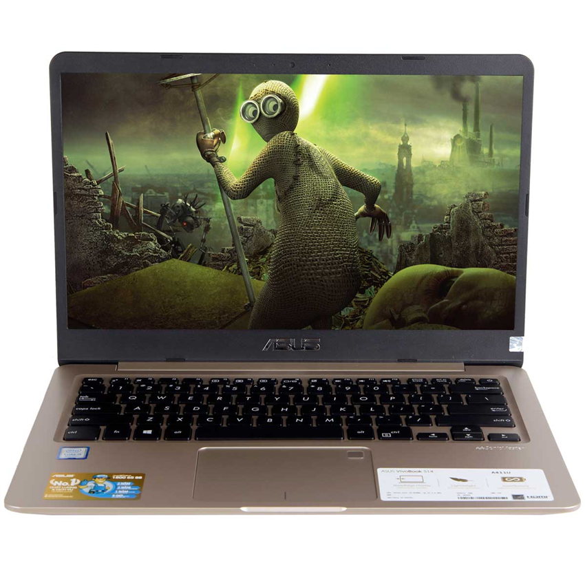Laptop Asus A411UA