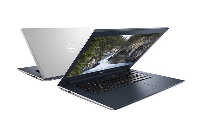 Laptop Dell Vostro VTI5207W touchpad nhanh nhạy