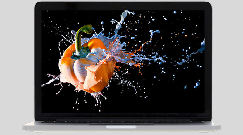 Hiệu năng Apple Macbook Pro MPXQ2SA/A i5 2.3GHz/8GB/128GB (2017)