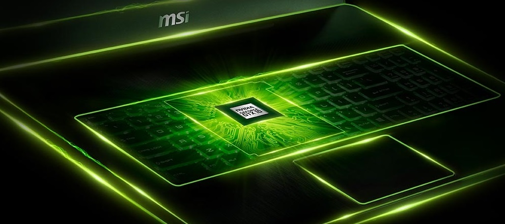 MSI GS63 8RD-006VN Stealth 9