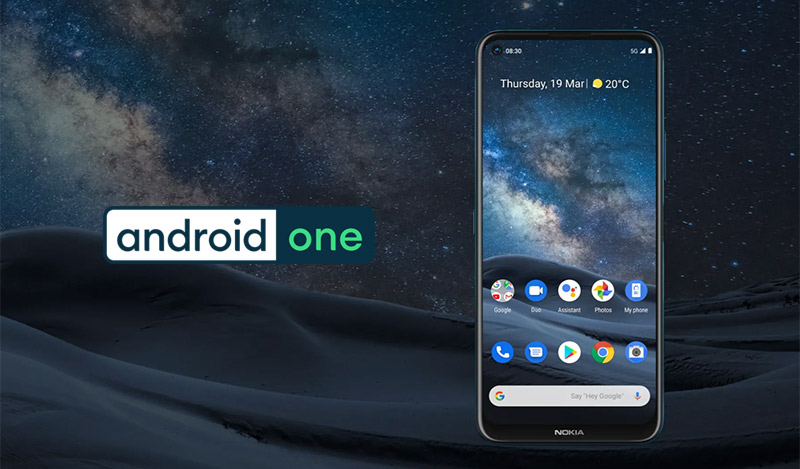 Nokia 8.3 | Android One