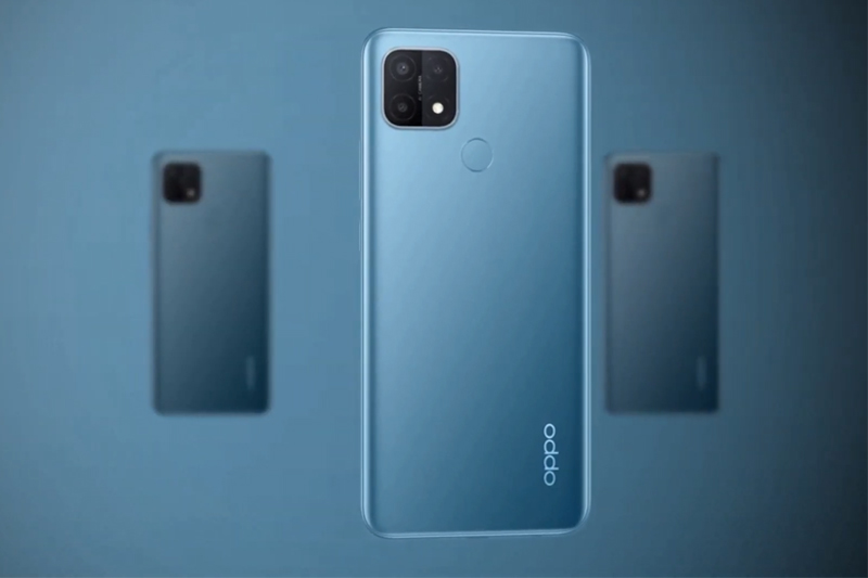 Điện thoại OPPO A15